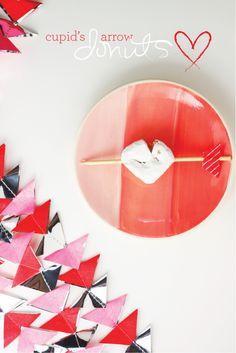 Valentine treats for