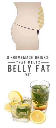 5. Melon, Ginger and Lemon Drink: The ingredients required for this drink include one cup of finely diced melon, 1 pear, 1 cucumber, 1 lemon and half tablespoon of fresh ginger. Firstly you should squeeze the juice from all the citrus fruits like orange, pear and lemon. Then add the other ingredients into a blender …