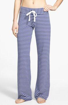 Make + Model 'Vintage Sleepy Time' Lounge Pants   Nordstrom