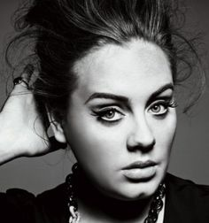 """Sometimes it lasts in love, and sometimes it hurts instead."" Adele"