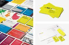 ps.2 arquitetura + design - MIS-SP - Programa de Identidade Visual
