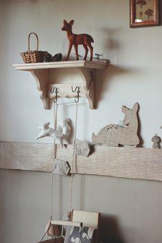 La línea Cottage ya es un clásico de La Maison Boop! Nació en el 2011 bajo la premisa de utilizar 100% madera antigua estacionada, recupera...