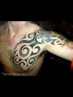 Maori Tattoo Designs and Meanings - Yahoo Image Search Results Maori Tattoo Designs, Tattoo Designs And Meanings, History Tattoos, Symbolic Tattoos, Tribal Tattoos, Tattoos For Guys, Symbols, Image Search, Sexy