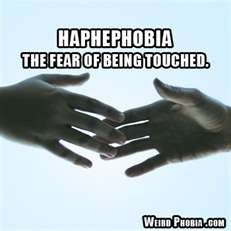 Haphephobia - The fear of being touched. I know a couple people that have this! Weird Words, New Words, Cool Words, Writing A Book, Writing Prompts, Writing Tips, Writing Goals, List Of Phobias, Funny Phobias