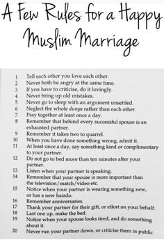 Islamic marriage ❤️