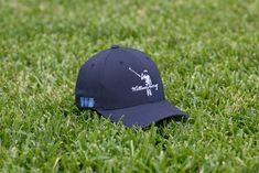 Finish off your William Murray Golf look with the most anticipated hat in the land right now, straight from the team at Flexfit.This high quality hat is both comfortable and durable, with an ideal fit for on-the-course use and off-the-course polish. Your dome never felt this good.A portion of the proceeds will benefit the Murrays