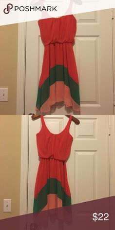 Daytrip dress Daytrip dress. Size S. Super cute! Only ever hand washed and line dried. Smoke free home. Daytrip Dresses