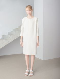 Basic dress from THISISNON