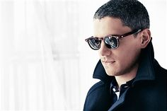 Wentworth Miller is photographed for August 2014, in New York City.