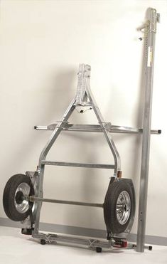 New Kayak Canoe Jon Boat Carrier Dolly Trailer Tote Trolley Transport Cart Wheel. Gift Ideas in Kayak Canoe Car Trailers. Kayaking Gear, Kayak Camping, Canoe And Kayak, Kayak Fishing, Canoeing, Fishing Stuff, Fishing Tips, Canoe Cart, Kayak Cart