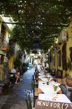 crete Island, Greece