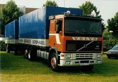 Volvo F10