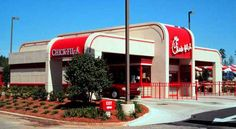Chick-fil-A and what makes a Christian business Christian - SpokaneFāVS
