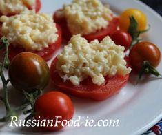 Russian food recipes
