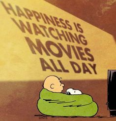 Happiness quote via www.Facebook.com/Snoopy
