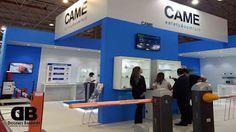 A CAME do Brasil fechou uma parceria com o Corinthians para automatizar a segurança e o controle ...
