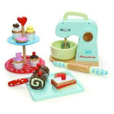 Baking Set! <3<3 #CreativityisContagious