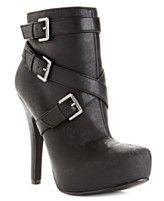 G by Guess Women's Shoes, Gileza Platform Booties