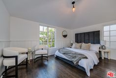 Welcome home! Next Door house 8414 Clinton Ave will be also for sale. Mls Listings, Next Door, West Hollywood, Property For Sale, Real Estate, Backyard, California, Bed, Serenity