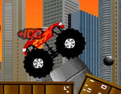 Screenshot 2 Monster Truck Destroyer