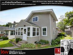 Home for sale: 1381 Arona St N, Saint Paul