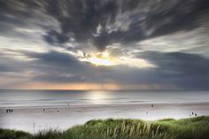 Henne Strand von alcedo.photo