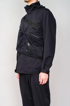 VERSATILE  APRON Apron, Raincoat, Jackets, Fashion, Rain Jacket, Down Jackets, Moda, Fashion Styles
