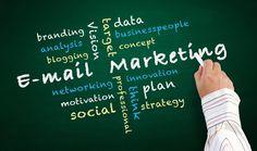 Hier finden Sie eine Anleitung zur rechtssicheren Versendung eines Newsletters per E-Mail zu Werbezwecken. Was verlangt der Datenschutz?