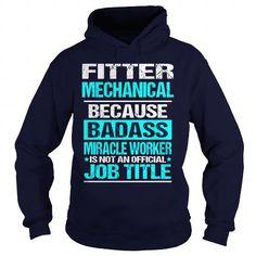 Fitter Mechanical