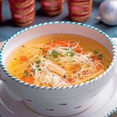 Soups And Stews, Chili, Food And Drink, Ethnic Recipes, Food Ideas, Chile, Chilis