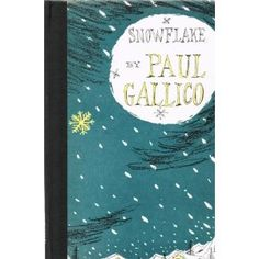Snowflake - Paul Gallico - High in the sky Snowflake is born and then slowly she begins to fall to Earth, but that is just the beginning of her journey. There are many more miles and forms that she will take before she reaches her journey's final end. Seemingly aimed at Young Adult readers, the emotionally mature reader will quickly notice that Snowflake's journey is a metaphor for the many joys, pains, and inevitable questions of Life itself.
