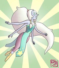 #stevenuniverse #crystalgems #cartoonnetwork #rebeccasugar #Fusion #gems #Tv #illustration #drawing  #instaart #artblog #Opal #Pearl #amethyst #GiantWoman #Arms #fanart #Digital #Photoshop