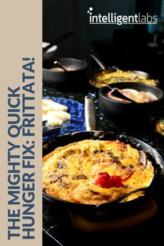 Feeling hungry? Well, we have just a perfect recipe for you. Our Frittata and a cup of strong coffee will keep you awake and full for hours. Make it for breakfast or mix everything up for a post-workout meal. It takes little to no effort, zero cooking skills and it has all the right macros. This Frittata is the perfect all-in-one meal, so we hope that you will give it a go and let us know what you think! #keto #lowcarb #ketodiet#ketomeals #ketorecipes #weightlossjourney #healthylifestyle
