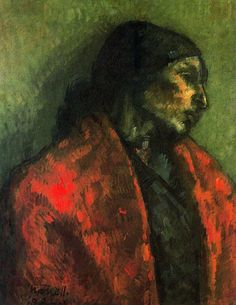 CLARIANA: ISIDRE NONELL I MONTURIOL, pintor de gitanas. MODERNISMO./VANGUARDIAS HISTÓRICAS/REALISMO. Barcelona 1872-1911