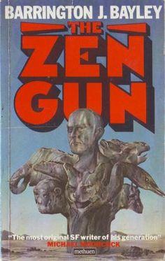 The Zen Gun by Barrington J. Bayley http://www.bookscrolling.com/award-winning-science-fiction-fantasy-books-1983/