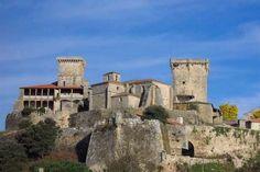 Castillo de Monterrei #Orense
