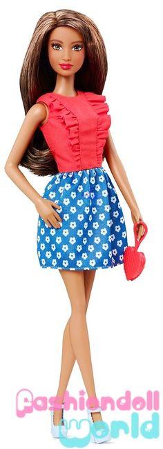 Barbie Doll 2015