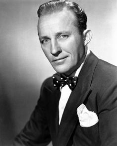 Bing Crosby 1940'larda Ünlüler Mens Saç Modelleri 800x995 1940'larda Mens Gizli Revisited