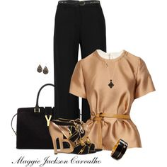 """""""Style to Win"""" by maggie-jackson-carvalho on Polyvore"""
