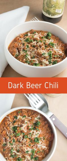... about chili on Pinterest | Chili recipes, Bean chili and Turkey chili