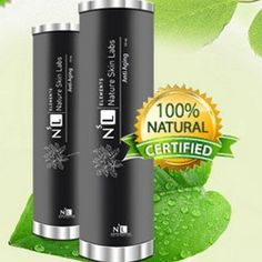 Good day! I'm thankful because you're going to spend time reading this review with your precious and valuable time. And, let us not waste it 'cause today you will learn a lot of things about this anti-aging product with the researched fact. Let's start!