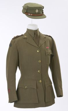 Dating military clothing