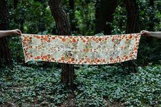 M.Y. garden   Youliana Manoleva photo by Giovanna Eliantonio #natural #dyes #print
