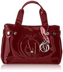 cbab6f5f72f6 Armani Jeans 55 Mini Shopper Cross Body Bag