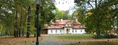 Polish manor house