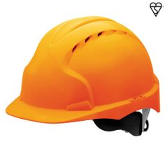 http://www.reidbrothers.co.uk/product-details/jsp-construction-helmets/jsp-evo3-mk3-evolution-en397-construction-helmet  The JSP EVO3 safety hat has a tough HDPE(High Density Polyethylene)outer shell; which super seeded all similar construction helmets tested to EN397 standards. The JSP safety helmet offers extreme comfort to the wearer due to the construction hats 6 point cradle harness system which is made from terylene.