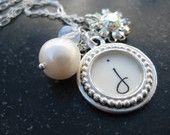 love these unique pendants