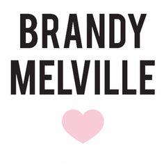 Brandy Melville is een Kleding winkel , die erg bekend is. Brandy Melville is…