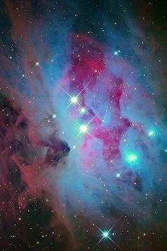 Orion detail