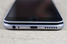 iPhone Display Reparatur – Wenn's rumst, dann wird's teuer. Sorge mit dem GLAZ-DIsplayschutz vor.